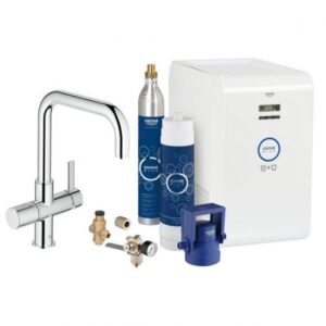 Grohe GROHE Blue Professional Стартовый комплект (31324001)